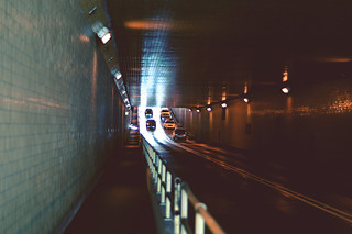 into the underground | by HOWWLS.PHOTOGRAPHY
