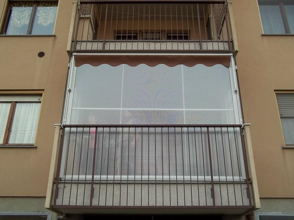 Tende Veranda Per Balconi : Tende veranda per balconi particolari torino chieri flickr