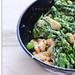 broccolini & pine nuts6
