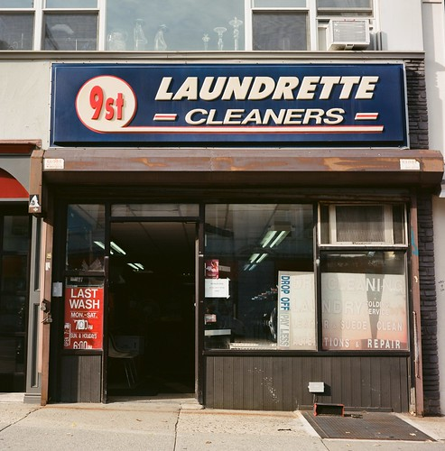 9st Laundrette | by 12th St David