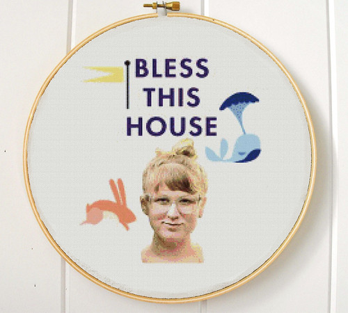 bless this lizzy house | by okiegirl97