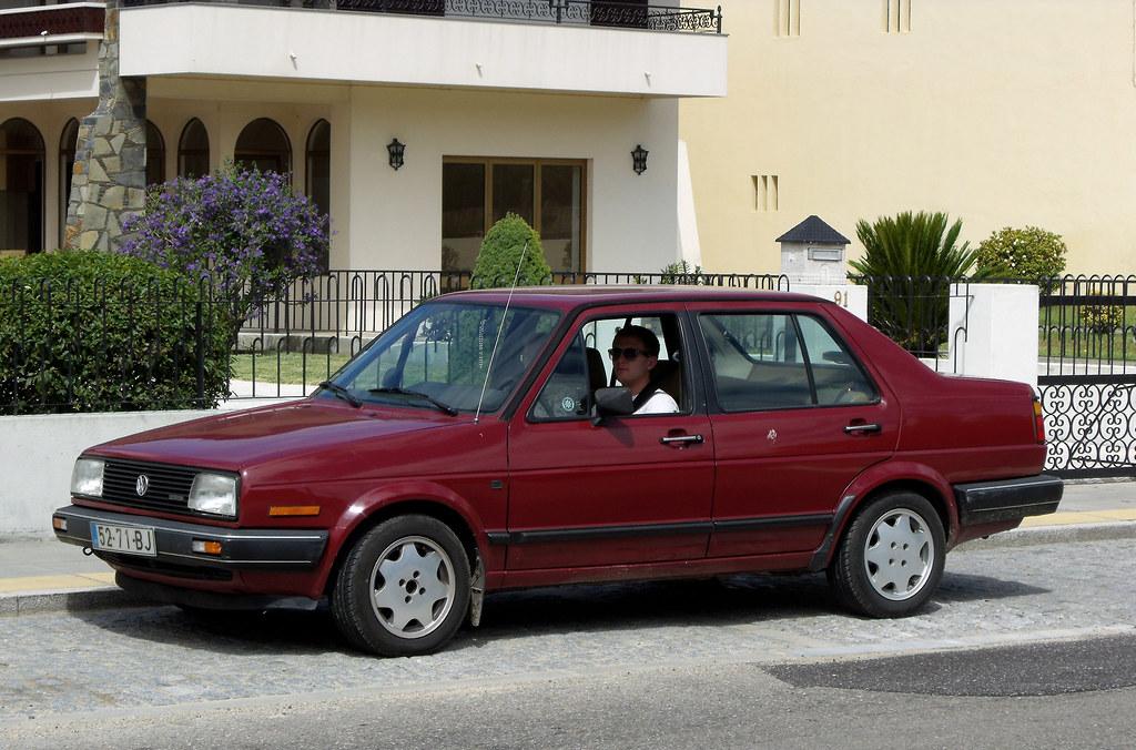 1985 Volkswagen Jetta Diesel Fiattipoelite Flickr