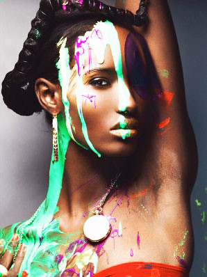 Fatima Siad Face Alex Flickr