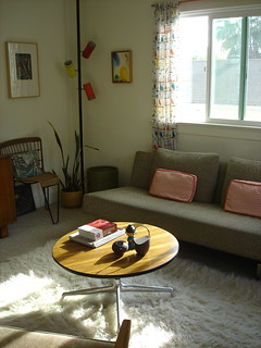 Living room | by Alice et Christine
