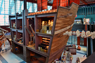 Maritime Experiential Museum and Aquarium | by chooyutshing