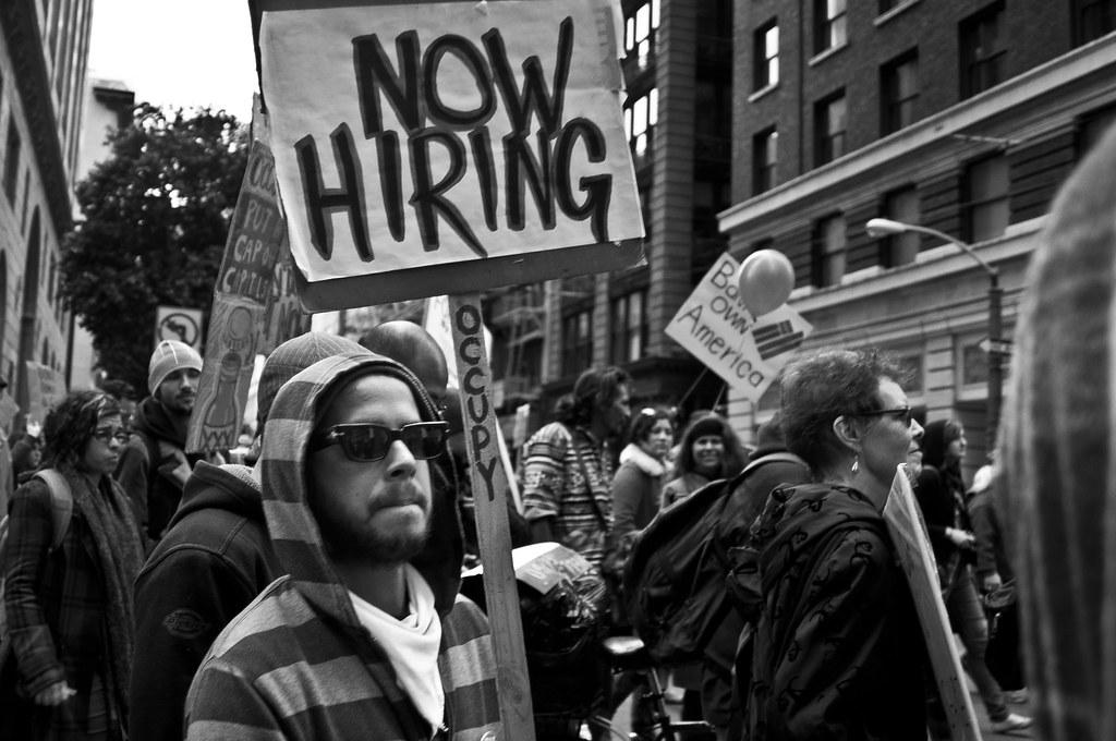 Take This Job And Shove It, Solidarity 6 Of 25  Follow -4494
