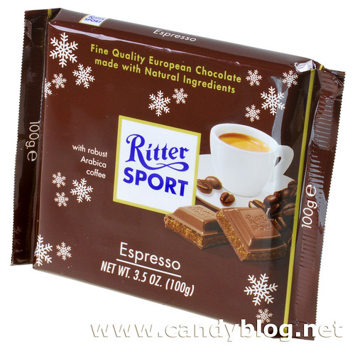 Ritter Sport Espresso Chocolate | by cybele-