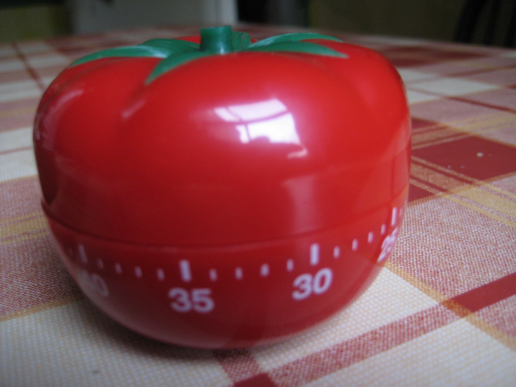 Kitchen Timer And Egg Cup Set