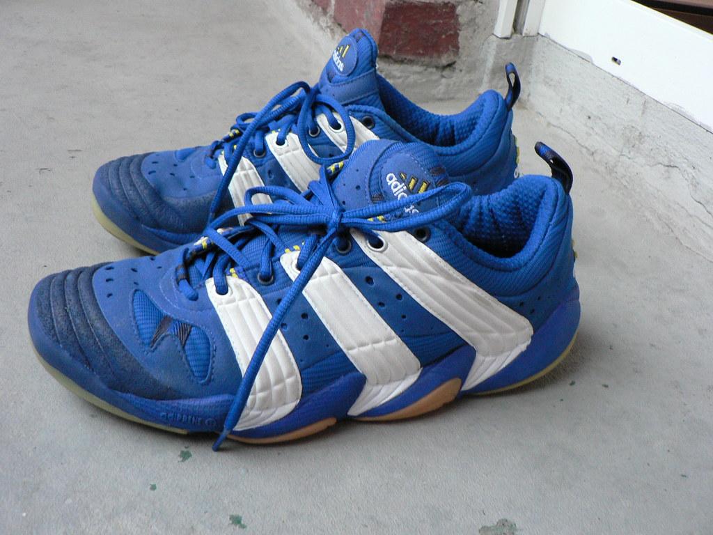 Adidas Team Handball Shoes