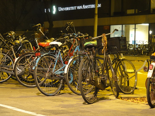 See: Amsterdam Bikes | by Amsterdam Hotels