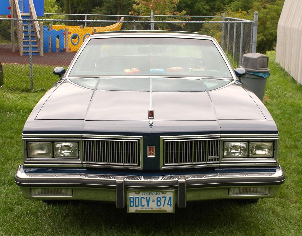 1980 Oldsmobile Delta 88 Royale Brougham 2 door | Richard ...1980 Oldsmobile Delta 88 Royale Brougham
