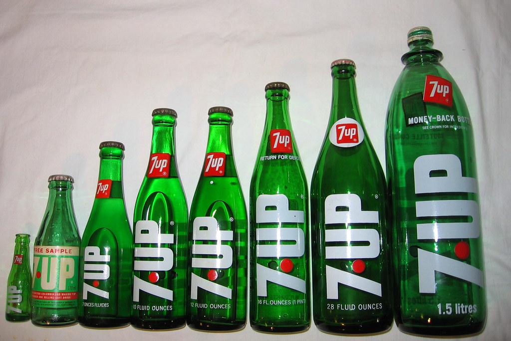7up bottles bottledale999 flickr