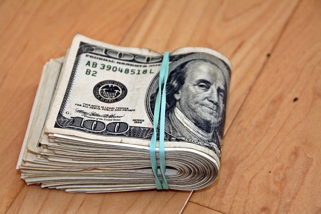 Dollar All You Can Drinks Meatball House