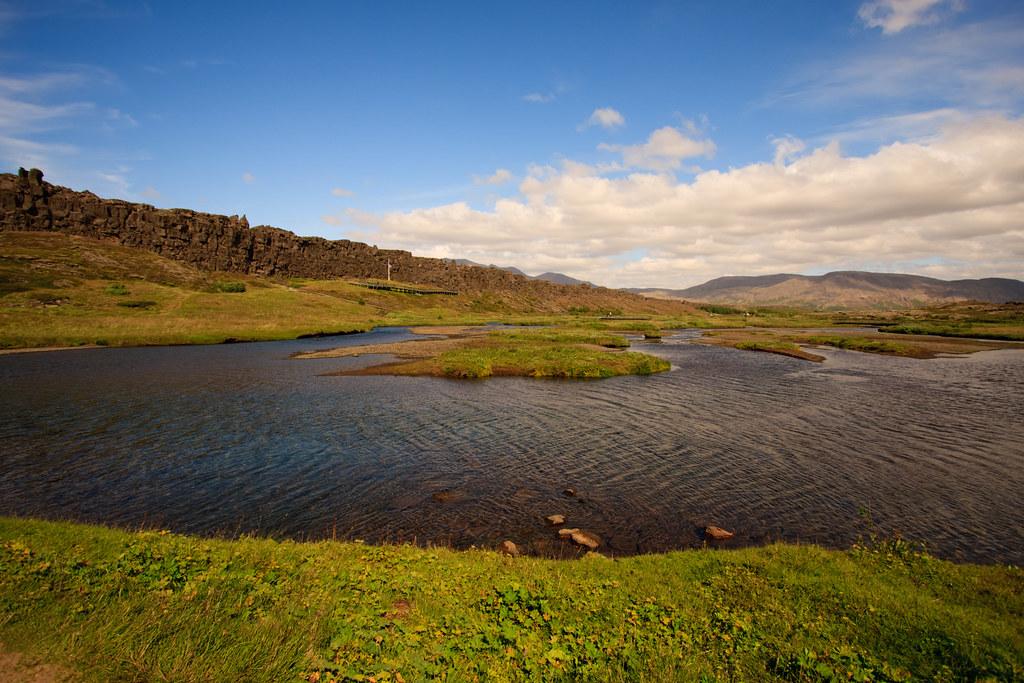 Parco nazionale di thingvellir sito storico pi important for Sito storico