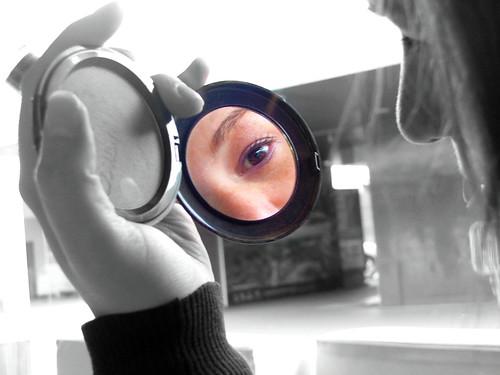 Si dice che gli occhi sono lo specchio dell 39 anima flickr - Occhi specchio dell anima ...