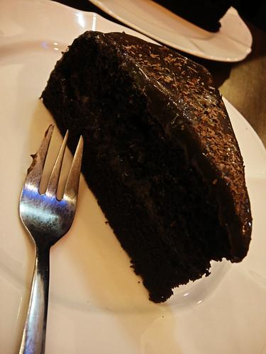 Death By Tablea Chocolate Cake Recipe