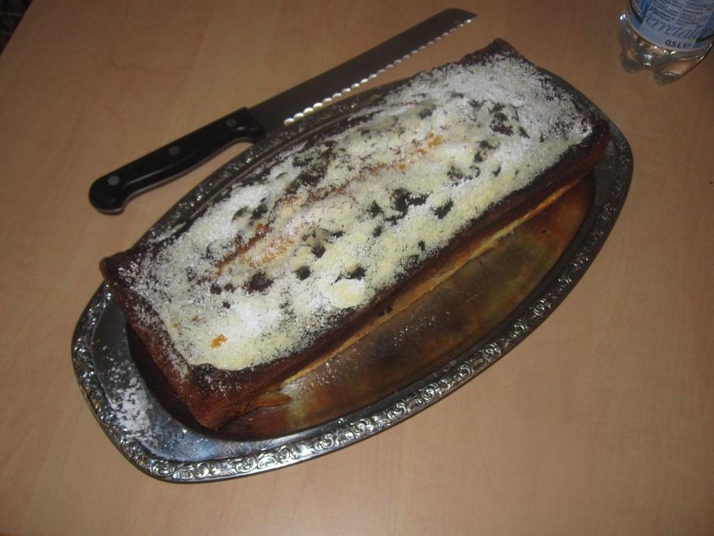 Chocolate Marble Cake Recipe Rachel Allen