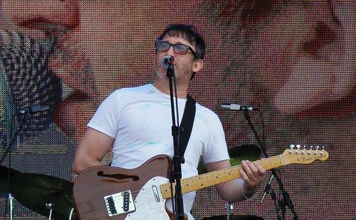 The Lightning Seeds | by Man Alive!