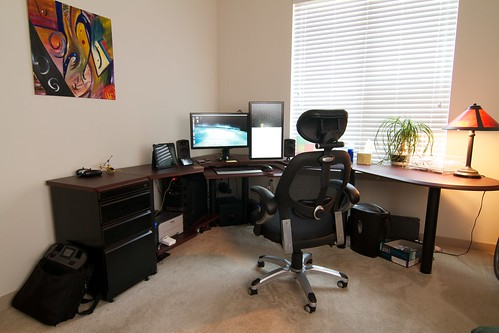 Home Office/Theater/Automation Hackintosh | by Nick McCarthy