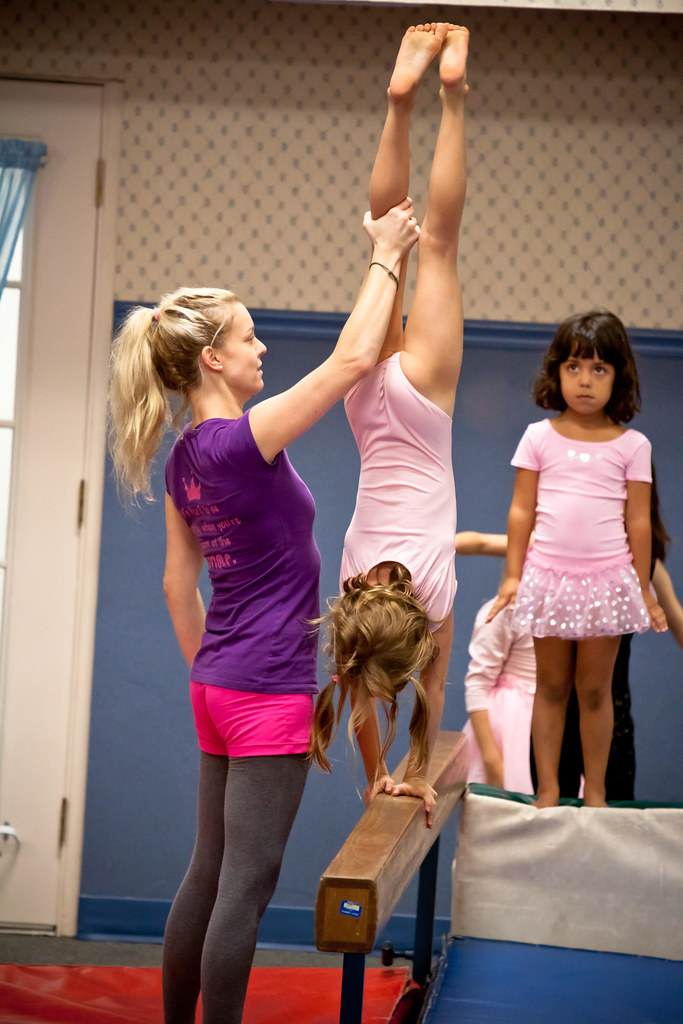 Gymnastics Classes In Long Island