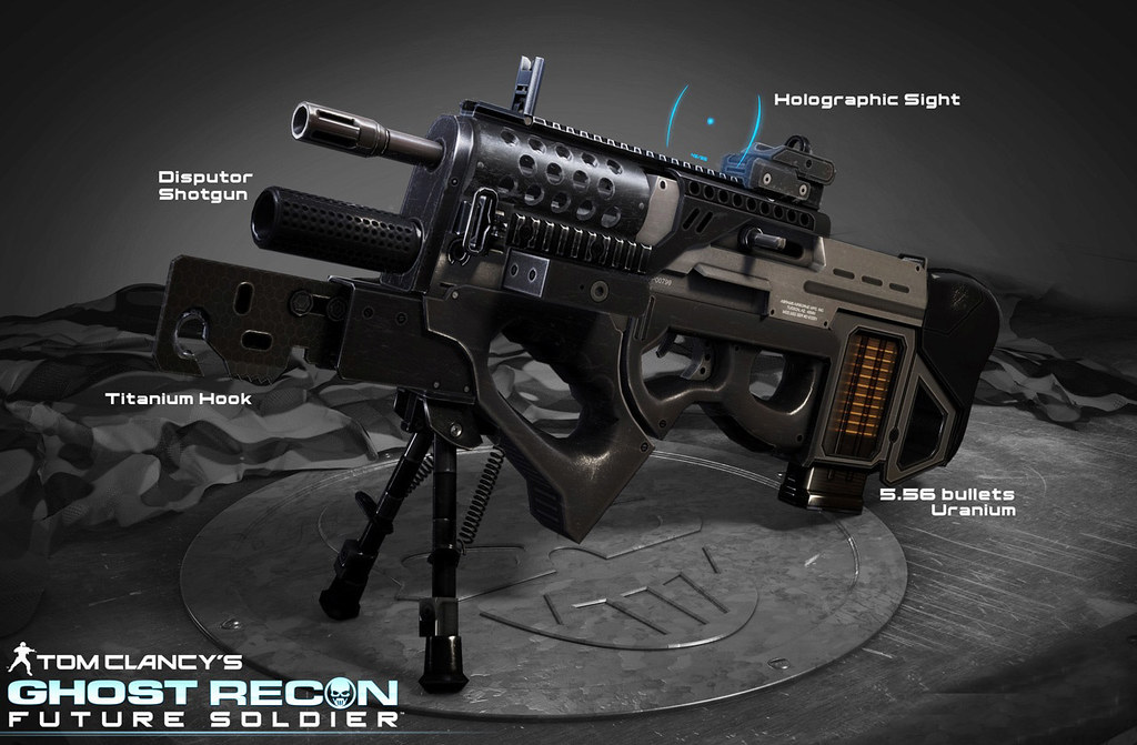 Tom Clancys Ghost Recon Future Soldier Hd Wallpapers