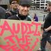 OccupyMN protest in Minneapolis: Day 1