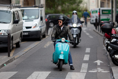 Born to be wild | by Monsieur Etienne