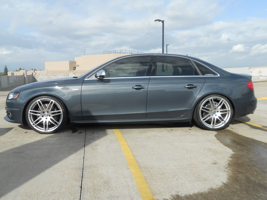 B8 S4 H Amp R 29092 1 Coilovers 2011 S4 H Amp R 29092 1 Street