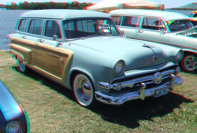 Calypso Bay Car Show