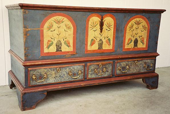 Log Furniture In Pennsylvania