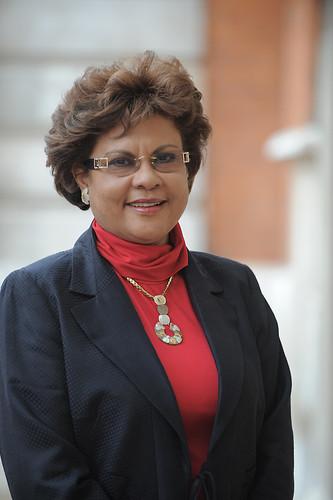 Ms Simone Eckernförde