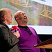 Erik Spiekermann, Tony Brook