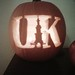Have a Happy UK Halloween!