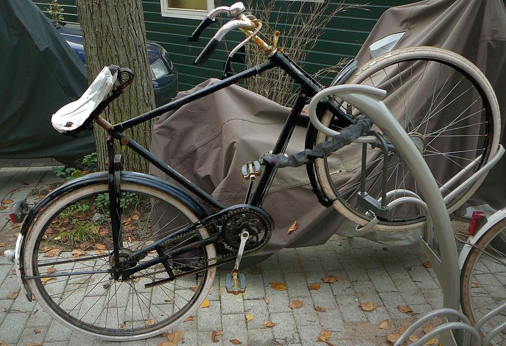 gazelle herenfiets vintage gents roadster v lo homme anc. Black Bedroom Furniture Sets. Home Design Ideas