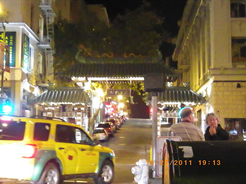 Nighttime Bus Tour New York City