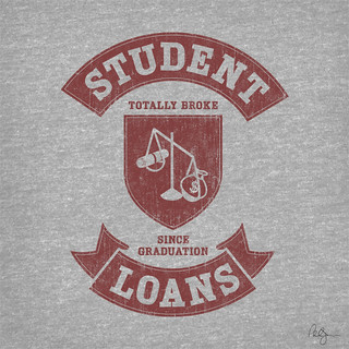 Student Loans | by phildesignart
