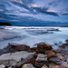 Night Falls on Turimetta