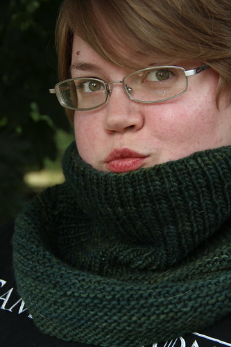 Perfection Cowl | by Preita