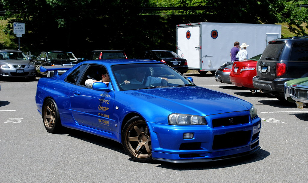 One of the best cars ever   And also one of my favorite! Wha…   Flickr