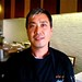 Exec Chef Louis Kim of Erne Matte - backpage