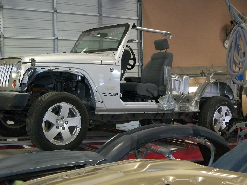 ... Jeep Wrangler Pickup Conversion At Courtesy | By Courtesy Chrysler Jeep  Dodge
