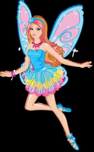 Image Result For Barbie Fairy Secret
