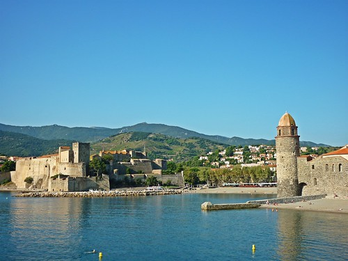 Collioure | by Albert T M