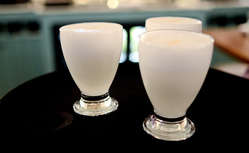 P is for Peru & Pisco Sour | by The Hungry Cyclist
