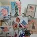 Vintage Patriotic Postcards
