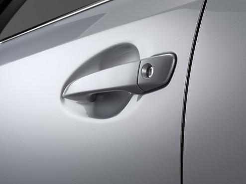 Car Door Handle Car Door Handle Patrick Bombaert Flickr