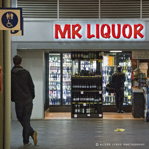 MR LIQUOR | by alison lyons photography