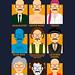 The Many Faces of Tobias Fünke