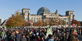 Occupy Berlin | by Corner of a Life