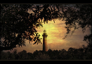 Currituck Beach lighthouse | by vufindr1